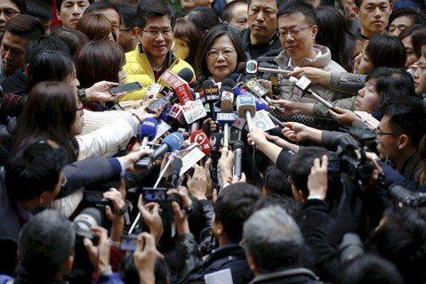 Raphael Lin/真正的新聞自由何在?意識形態不是問題,「真假」才是