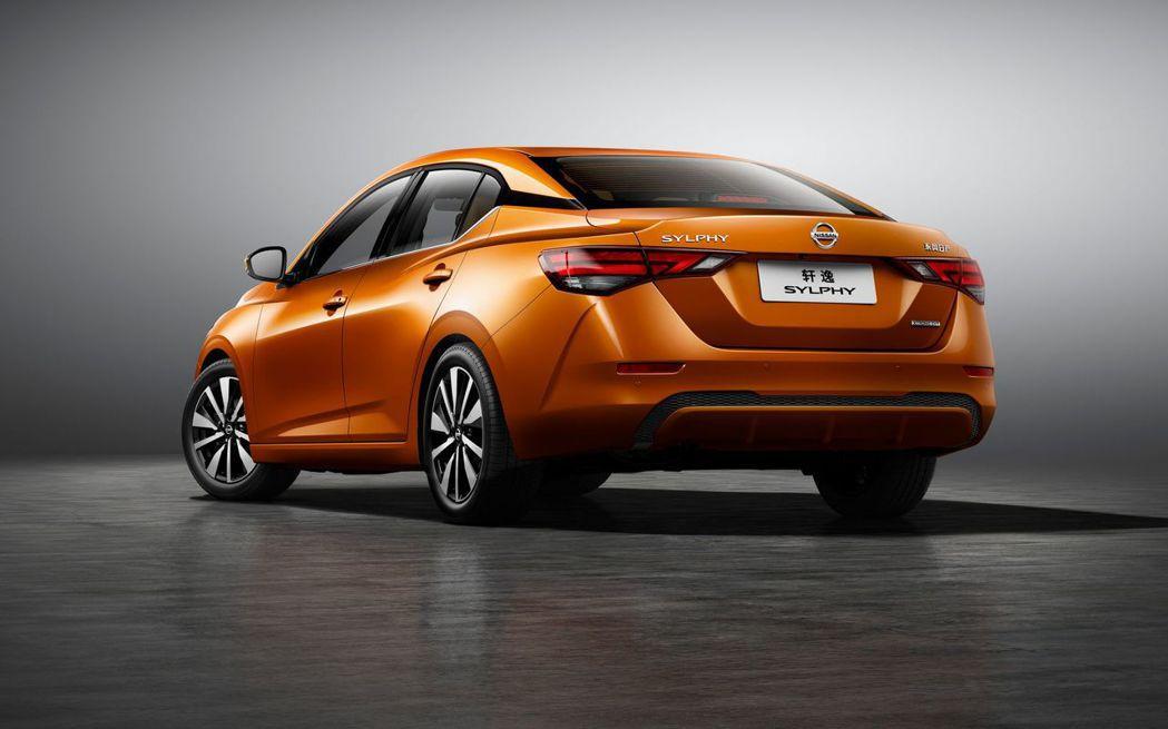 美規全車系都標配Nissan Safety Shield 360智慧安全防護系統...
