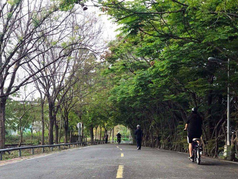 (圖/台灣旅行趣) ▲東豐自行車道