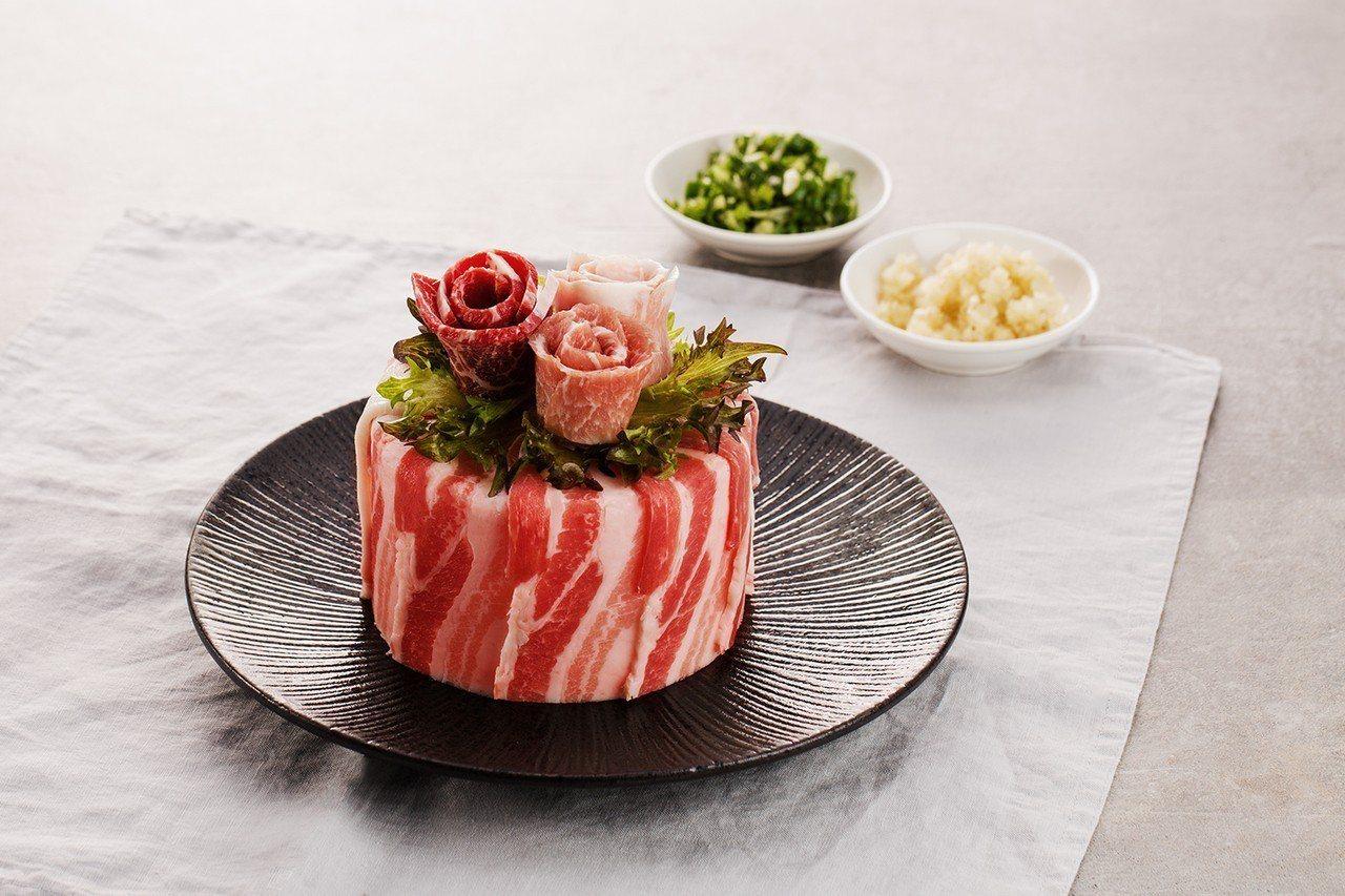 即日起至4月25日期間,於原燒O-NiKU三重龍門店消費雙人套餐即贈「燒肉蛋糕」...