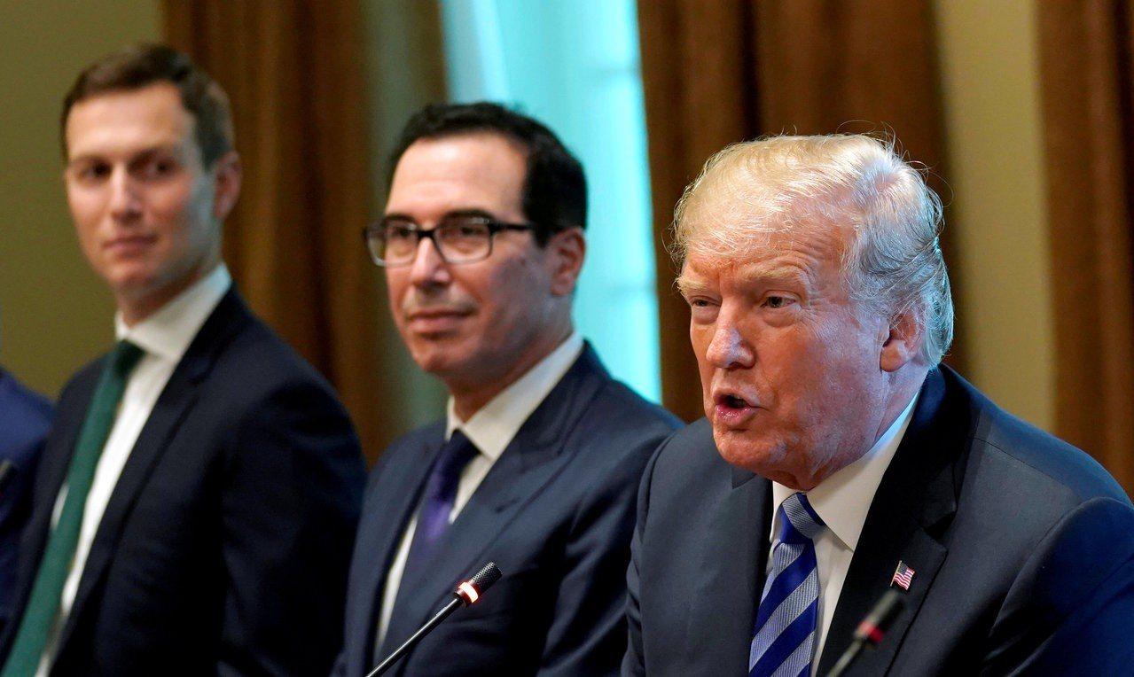 相關人士擔心,美中貿易協議若設立雙向執行機制,可能成為中國新的貿易武器。 路透
