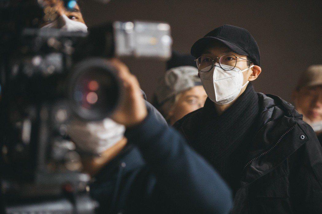 方大同新歌「白髮」MV找來義大利籍攝影師及負責影像視覺的專家好友合作。圖/賦音樂