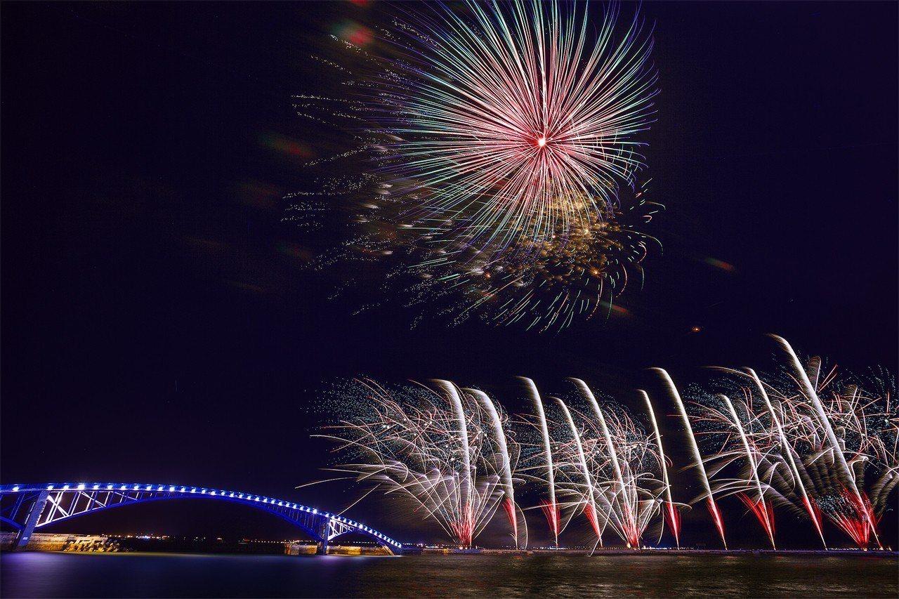 2019年澎湖國際海上花火節,將於明(18)日至6月27日在澎湖盛大舉辦,今年特...