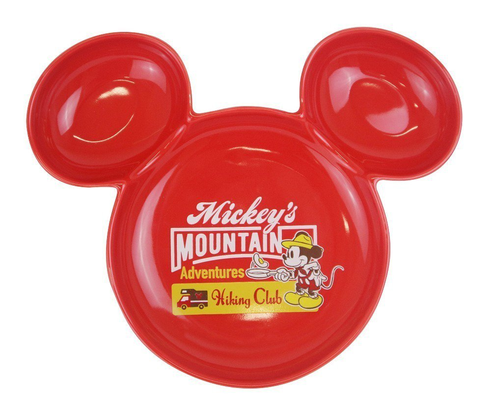 7-ELEVEN「迪士尼夢幻露營」限量經典造型盤,4月24日起集滿6點加109元...