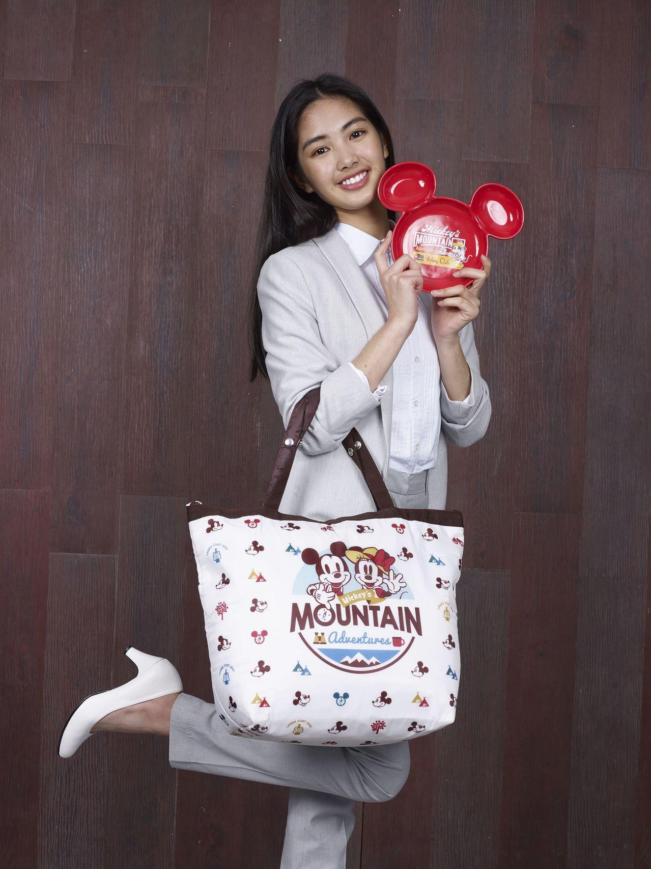 7-ELEVEN將於4月24日起推出「迪士尼夢幻露營」全店集點共二波活動。圖/7...