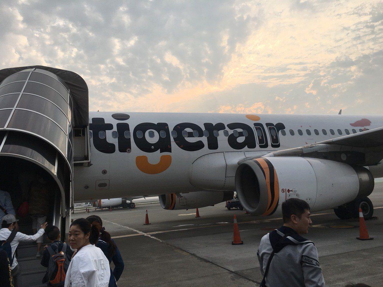 回饋tigerclub會員,台灣虎航將於2019年4月18日上午10時起至201...