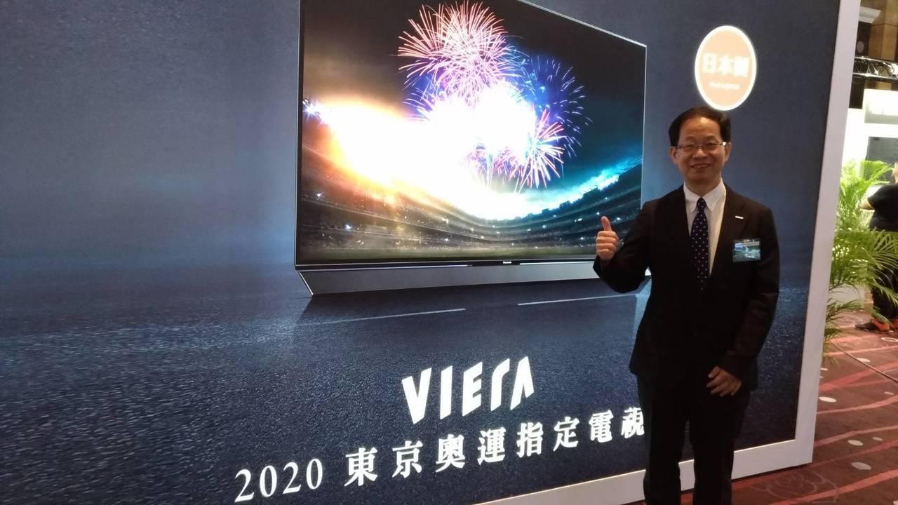 話題十足的最新Panasonic薄型4K電視來台,憑著影像科技的不斷創新,再度成...
