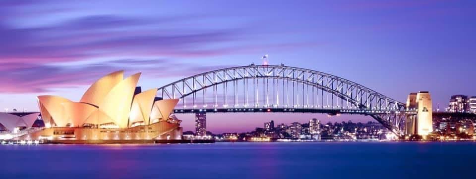 光景旅行社今年暑期主打結合進修英語、認識文化及觀光旅遊等3項功能設計的澳洲旅遊學...