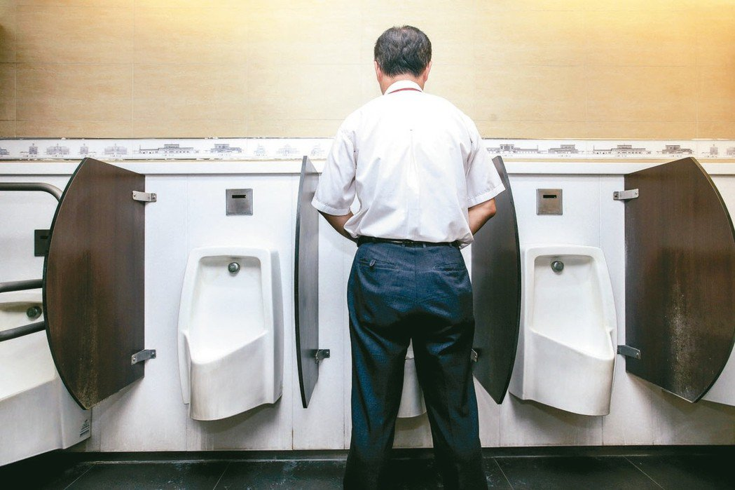 環保署舉辦全民公廁評比活動,作為政府提升公廁品質的參考。 聯合報系資料照片