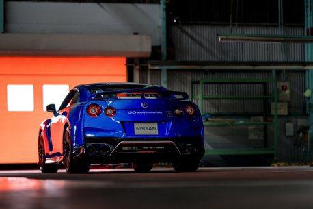 戰神不死只是凋零!Nissan去年美國銷量暴跌 GT-R和370Z更是票房毒藥