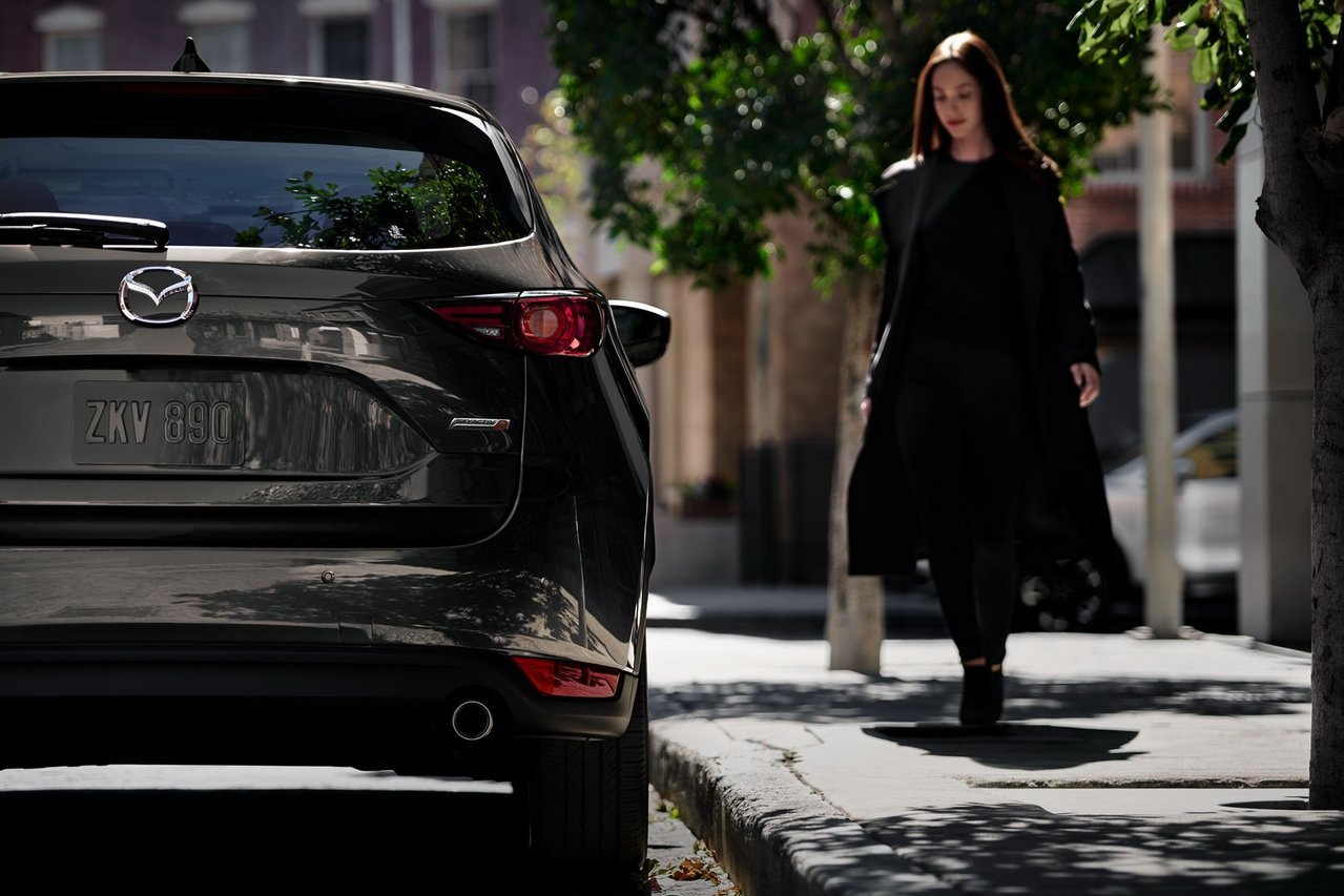 Mazda將Skyactiv-D柴油引擎導入北美市場!CX-5率先登場Mazda 6隨後跟上