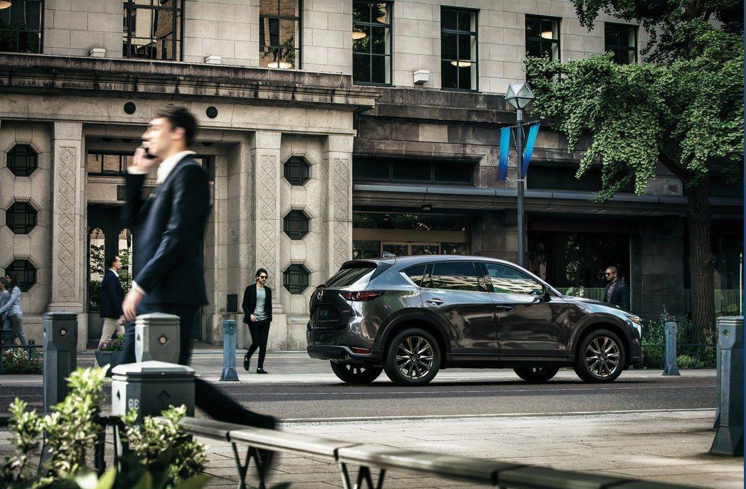 除了CX-5外,Mazda6 Skyactiv-D AWD也即將跟著CX5的腳步...