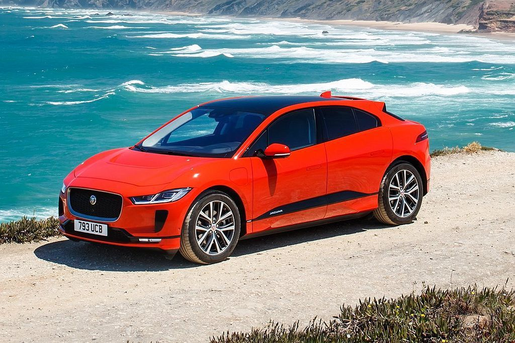 Jaguar I-Pace是今年世界年度風雲車大獎最大贏家,一次橫掃節能、最佳設...