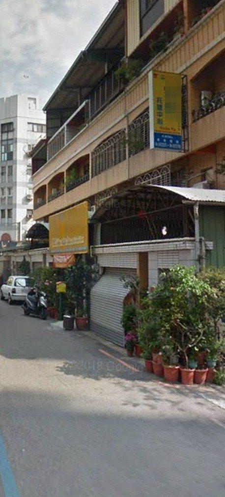 台中市一家托嬰中心傳出保母涉嫌對嬰幼兒施虐,警方已介入調查。圖/擷取自GOOGL...