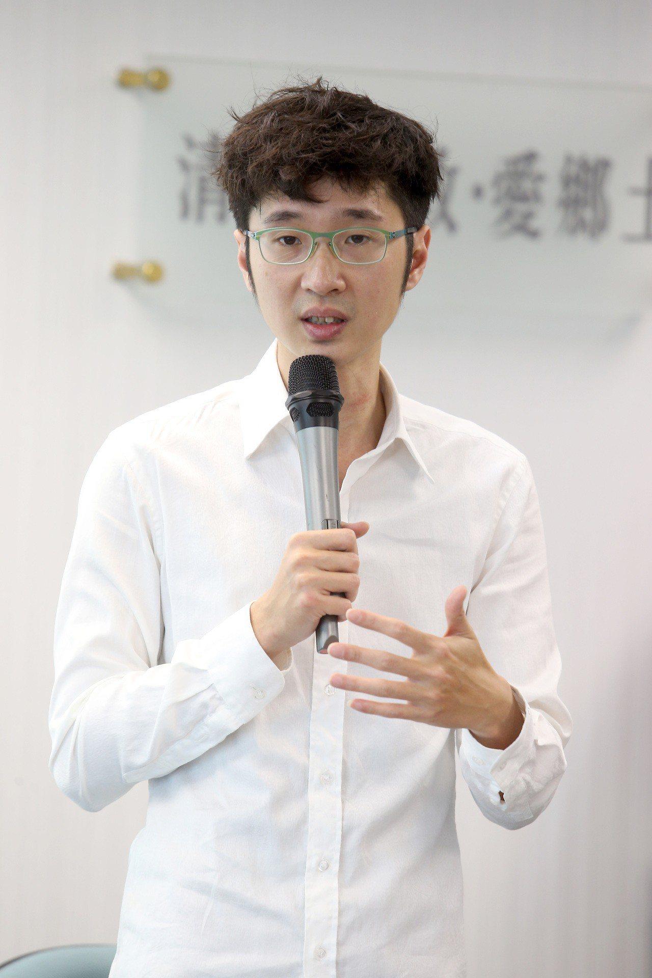 時事評論員認為郭台銘有很高的機率代表國民黨參選2020總統。本報資料照片