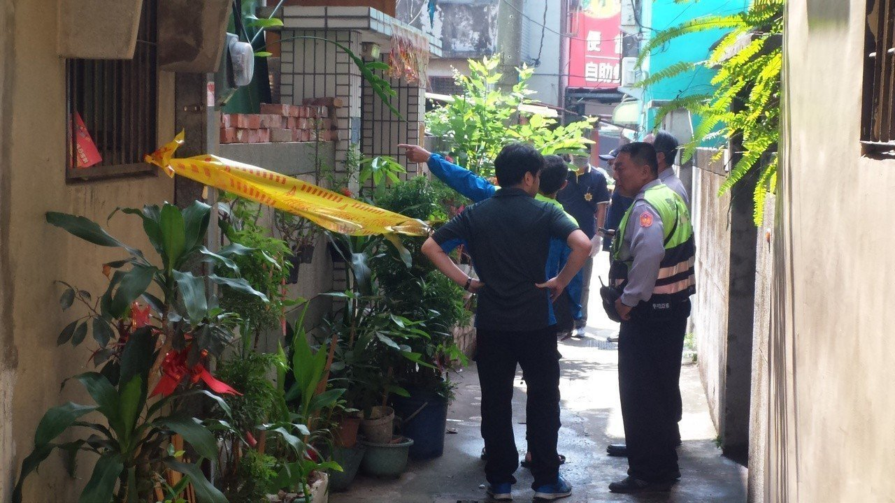 高雄左營區昨天發生獨居婦人陳屍床上,檢警不排除遭到他殺。圖/本報資料照