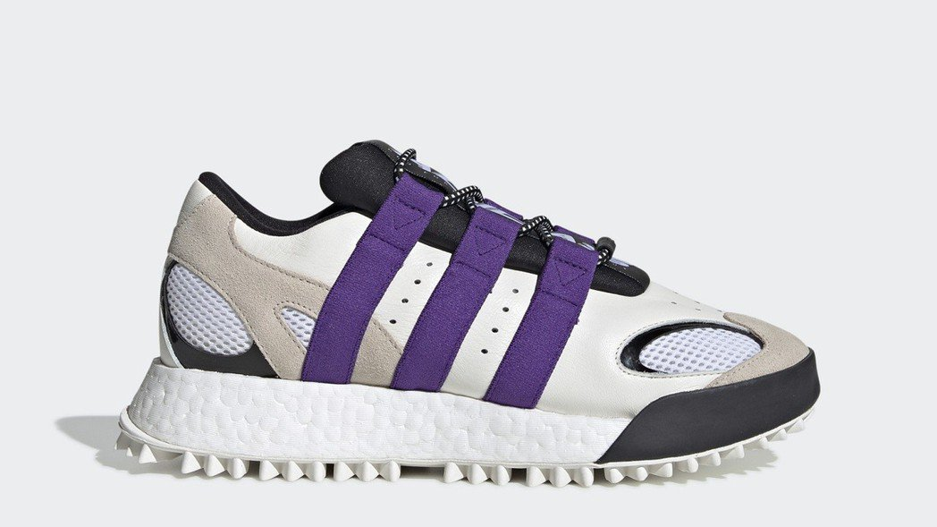adidas Originals x alexander wang男女鞋款,售價...