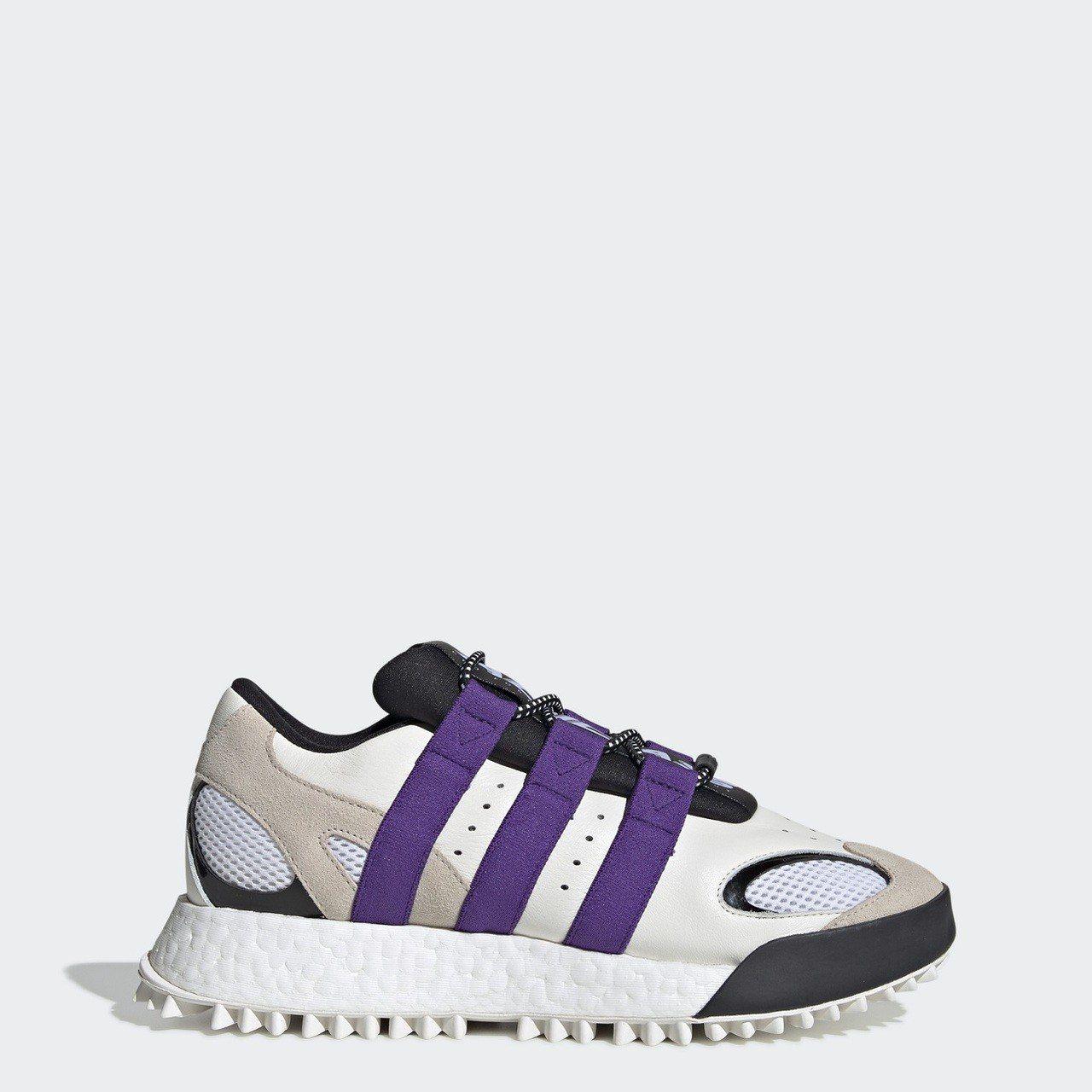 adidas Originals x alexander wang男女鞋款,售價...
