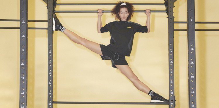 adidas Originals找來美國華裔時裝設計師「王大仁」alexande...