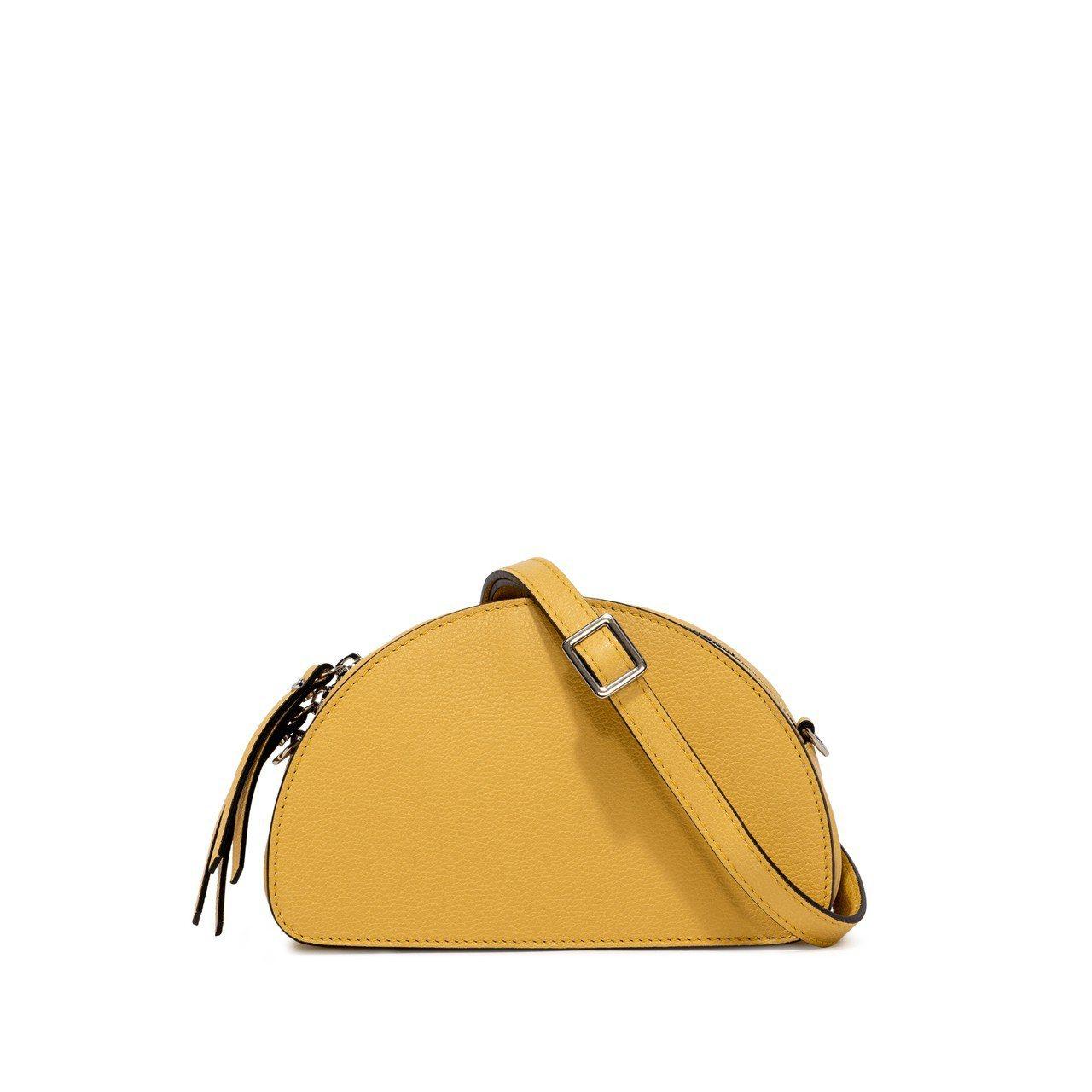 Baby Bug斜背包,售價7,200元。圖/GIANNI CHIARINI提供