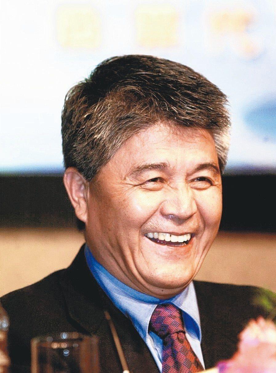 聯茂董事長蔡茂禎 (本報系資料庫)
