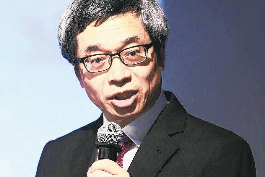 生達總經理范滋庭 (本報系資料庫)