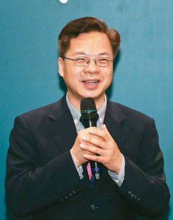美中貿易戰牽動全球,政務委員龔明鑫今天表示,美國對中國2000億美元商品加徵關稅...