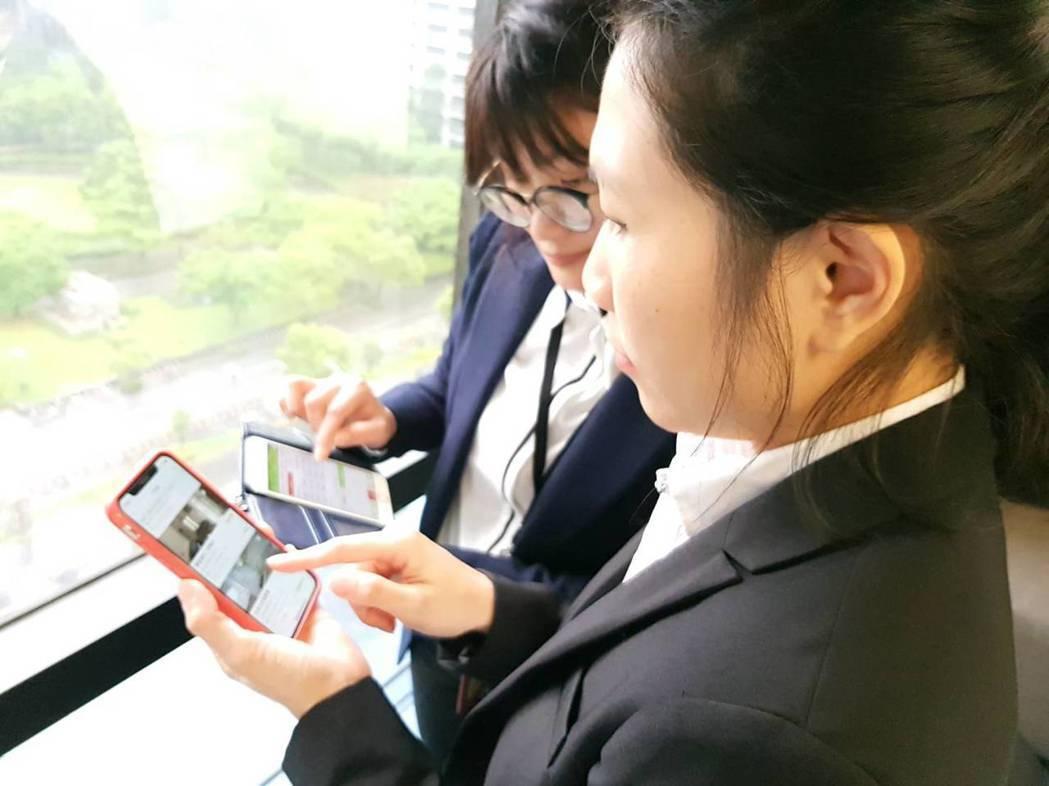 信義房屋開發「Top Agent APP高效虛擬行動特助」利於店主管管理及內外溝...