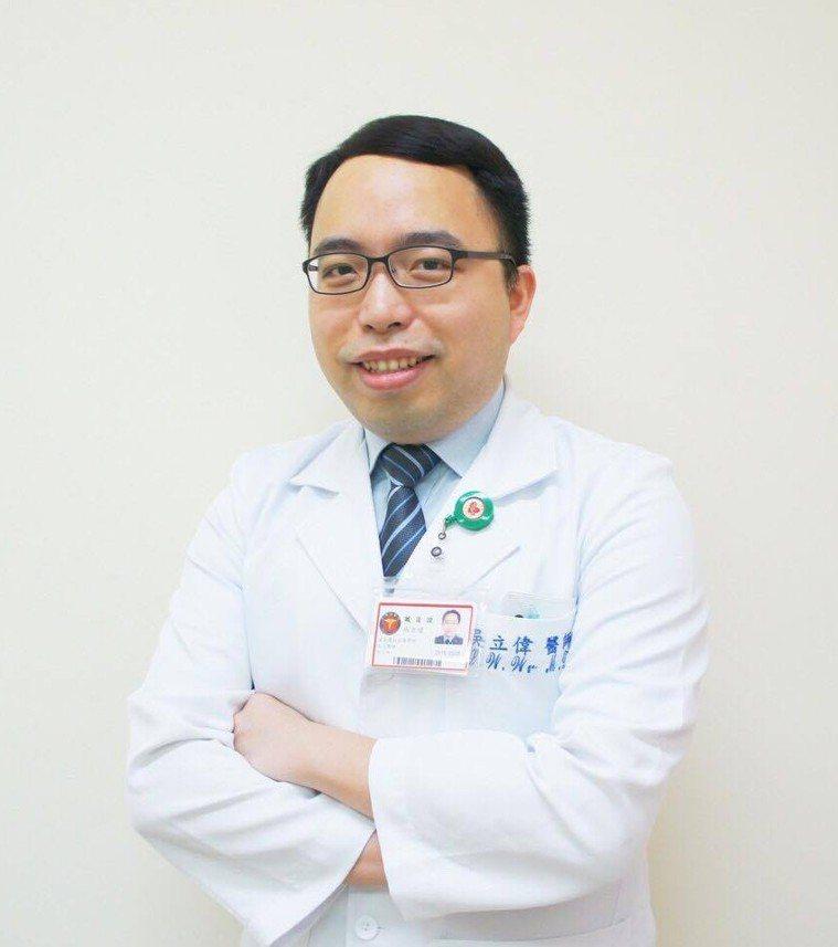 內湖三總健康管理中心吳立偉主任說,「保護年長者,減少嚴重肺炎的威脅,非常重要。」...