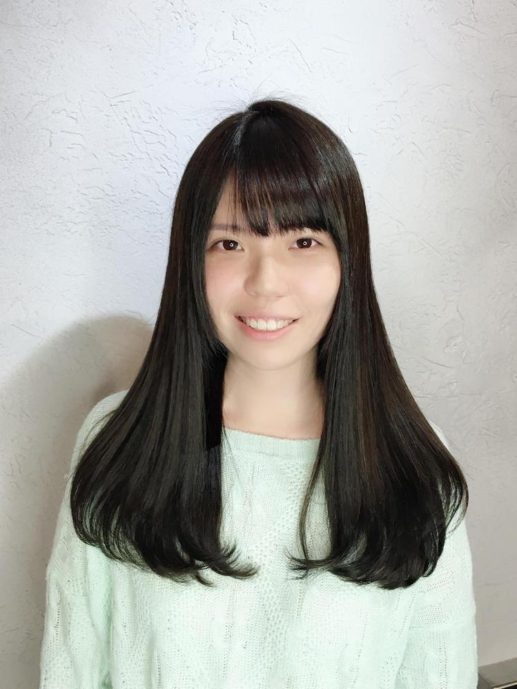 髮型創作/森 Hair Boutique 板橋四川店 / 艾比。圖/StyleM...