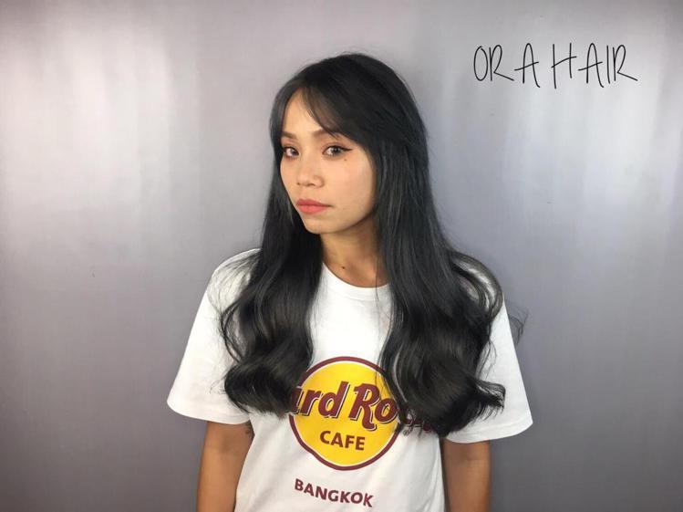 髮型創作/ 后起Hair Styling / Ora hair。圖/StyleM...