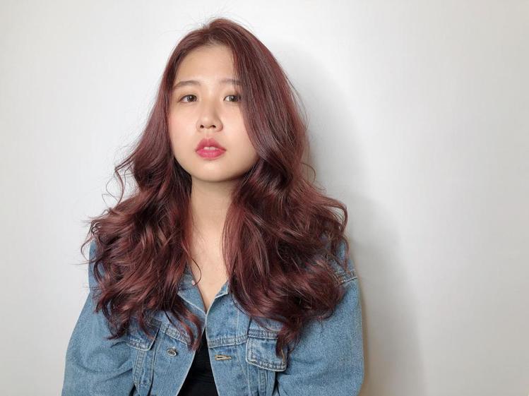 髮型創作/Why fashion hair salon 二館 / ✂️MoMo✂...