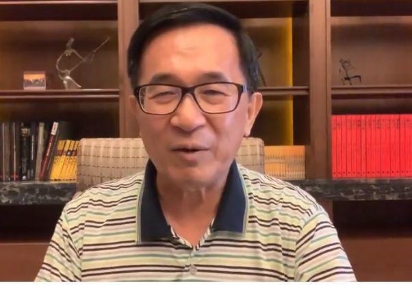 前總統陳水扁認為2020總統大選是「 新三國誌」,是歷年來最熱鬧的一次總統大選。...