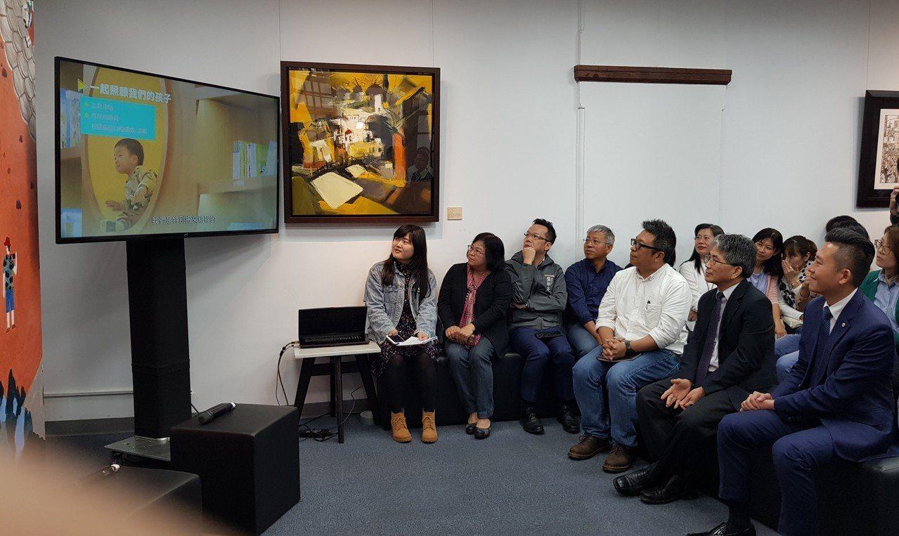 新竹市政府今天發表「我們在城市進擊的路上-幸福風起」影片,回顧竹市4年多來的蛻變...