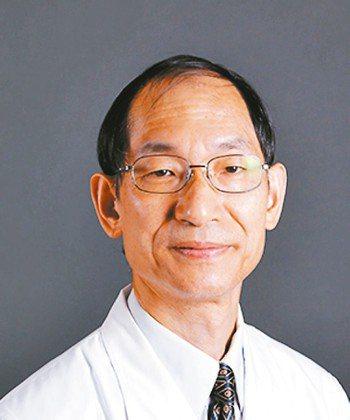 高志平 醫師台北榮總血液科主任