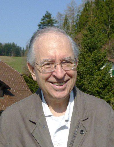 心理學教授莫瑞‧史丹(Murray Stein)。 圖/取自網路