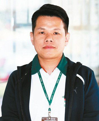 徐鼎(信義房屋內壢環中店),37歲,入行12年 圖/信義房屋提供