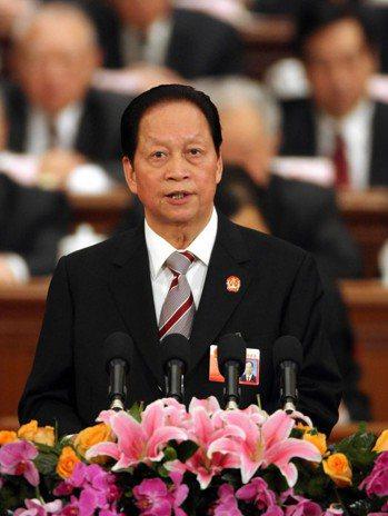 有著「改革院長」之稱的中國最高人民法院原院長肖揚19日去世,享壽81歲。 (新華...