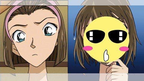 日本著名漫畫《名偵探柯南》最新劇場版《名偵探柯南:紺青之拳》上週已上映,這讓許多科南迷相當興奮,有眼尖觀眾更發現最新一集有亮點!日前有網友在推特討論起最近剛上映的劇場版科南,發現裡面的園子換新髮型,...