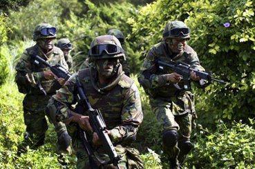 「國軍沒軍法,就像太監穿西裝」——韓國瑜為何無知?