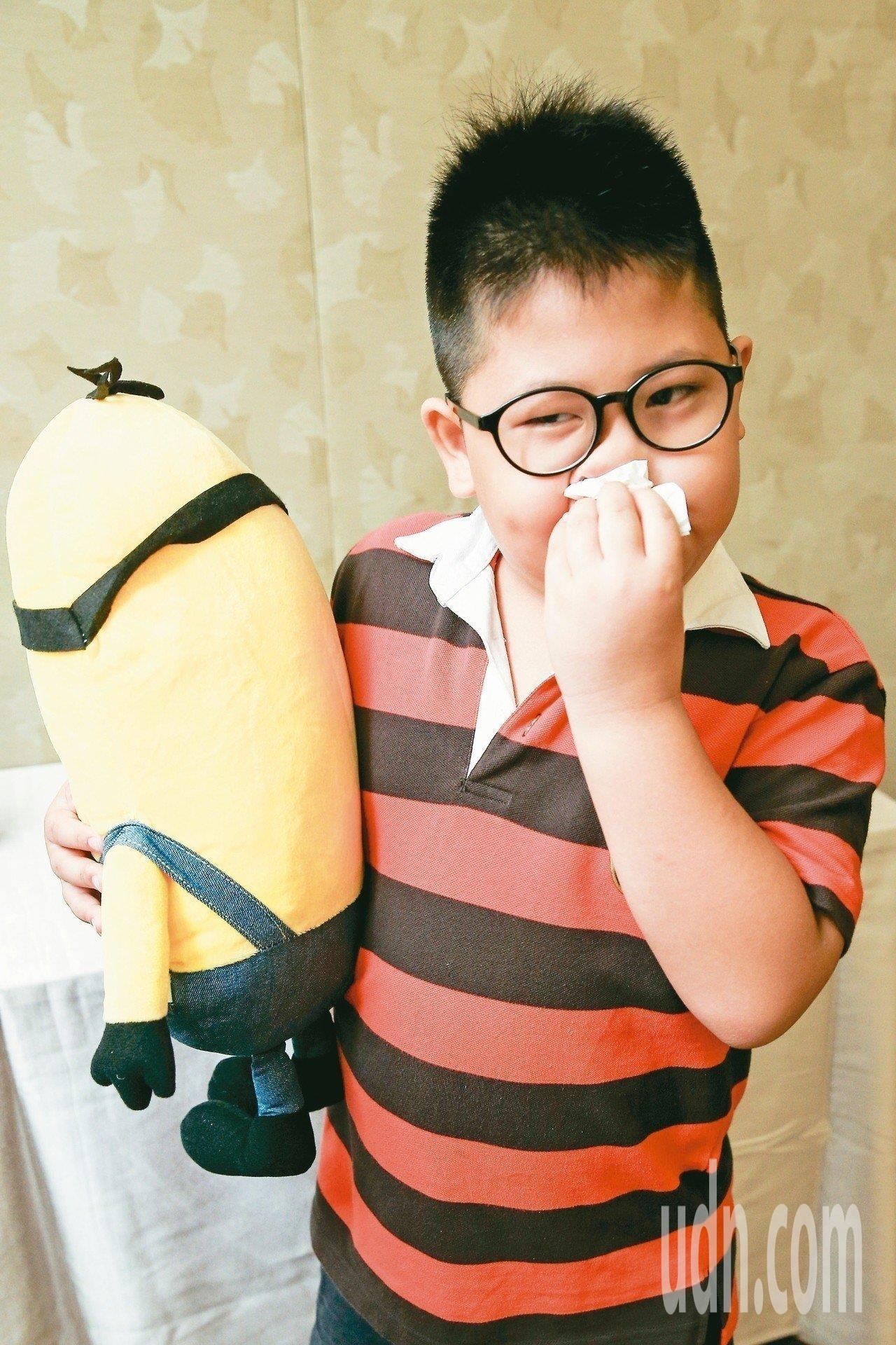 春季易誘發鼻過敏,不過有些人未必知道自己屬於過敏體質,長期與輕微的鼻過敏症狀相伴...