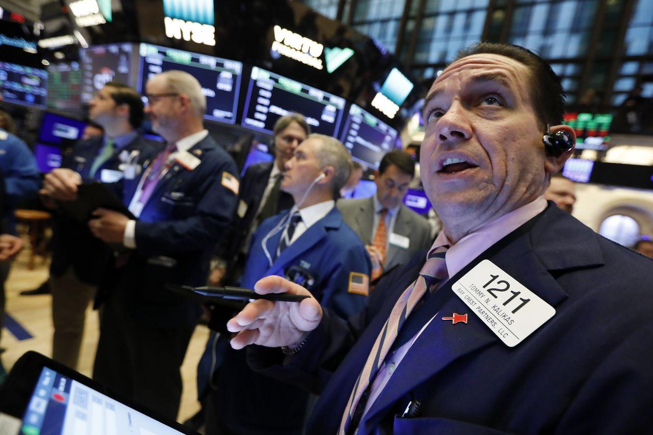 美股因復活節假期周五休市,美股三大指數周四小幅收高。美聯社