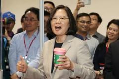 王健壯/台灣距離不自由民主有多遠?