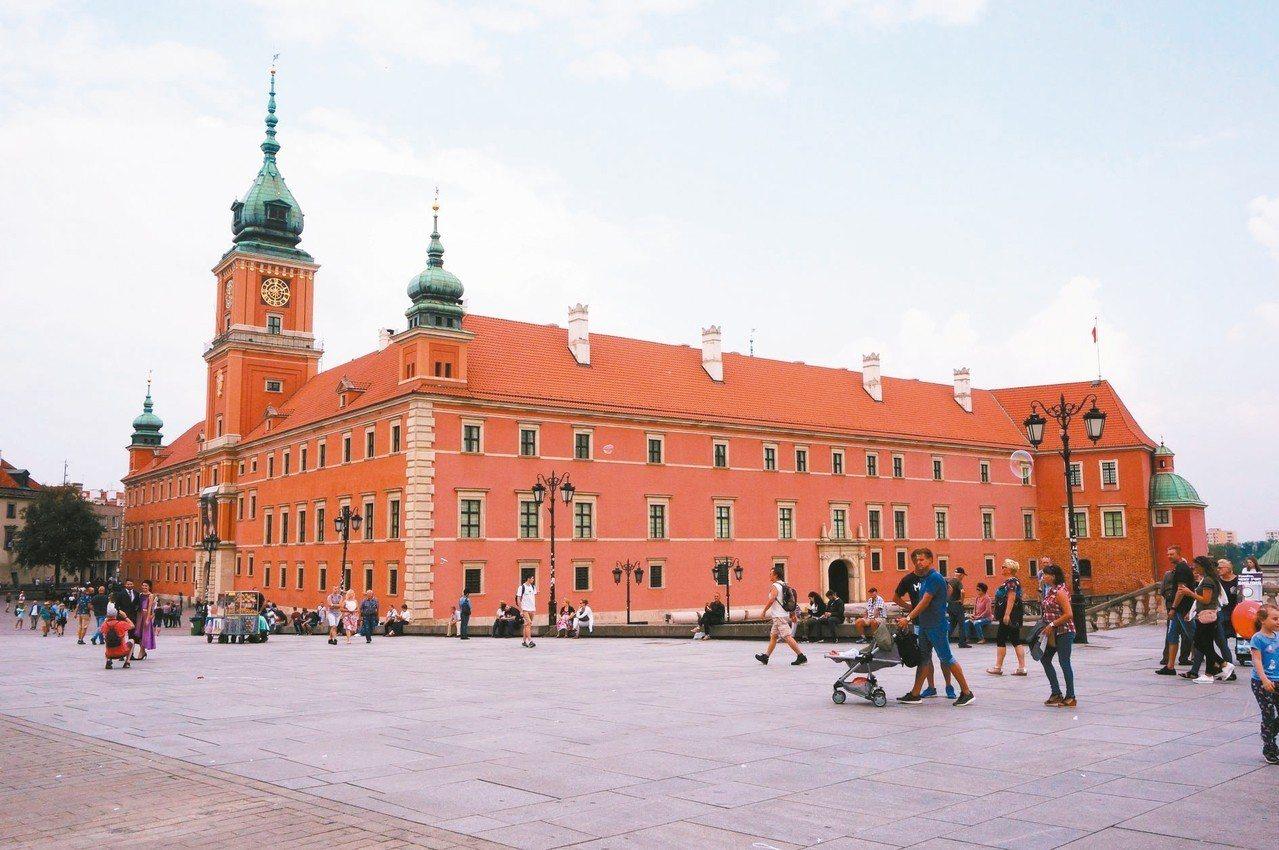 波蘭第二大城市克拉科夫是波蘭舊都,每年吸引百萬觀光客造訪