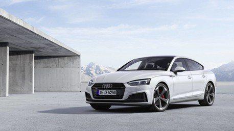 柴油+48V真有搞頭!Audi S5 Coupe/ Sportback將於歐洲推出TDI柴油版本