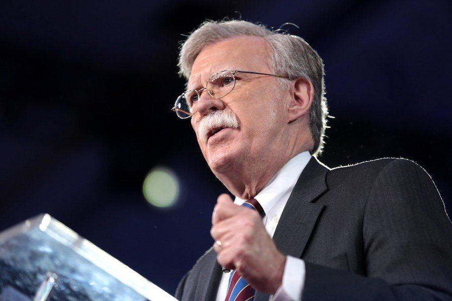 美國國家安全事務總理波頓日前對媒體表示,北韓將為第3次川金會協商廢除核武,引來北...
