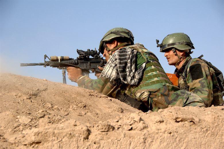 阿富汗20日發生恐怖攻擊,外界擔憂該國局勢混亂情況下,可能重回多年前內戰場景。 ...
