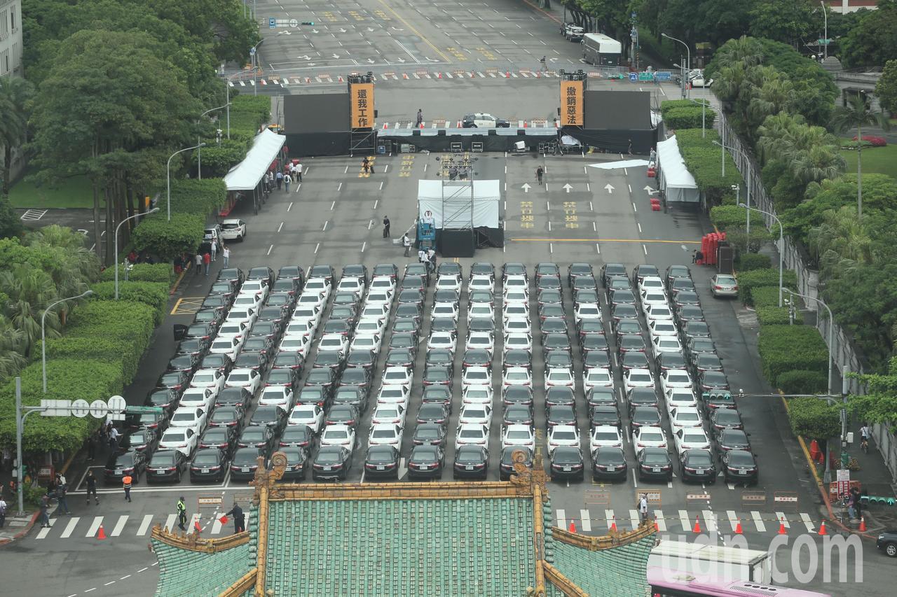 交通部預告將修正「汽車運輸業管理規則103-1條」,此舉將會嚴重打擊Uber生意...