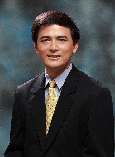 連邦國際專利商標事務所合夥律師/中華民國專利師公會理事彭國洋。圖/彭國洋提供