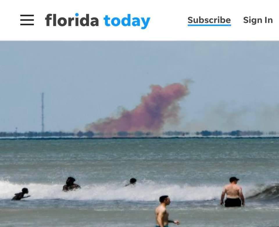 SpaceX公司的可載人太空艙Crew Dragon 20日下午在美國佛州卡納維...
